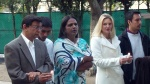 Renewal of Baptismal Covenant