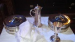 Communion vessels